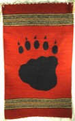 View Bear Paw Rug