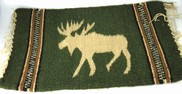 View Moose Placemat