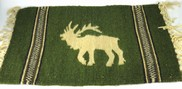 View Elk Placemat