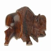 View Buffalo 3-D Magnet