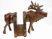 View Elk Body Napkin Holder