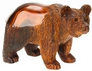 View Grizzly Bear with detail